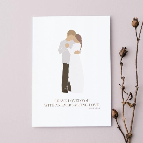 postkarte_love